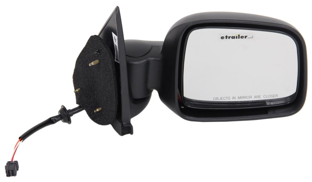 2004 Jeep Liberty K Source Replacement Side Mirror