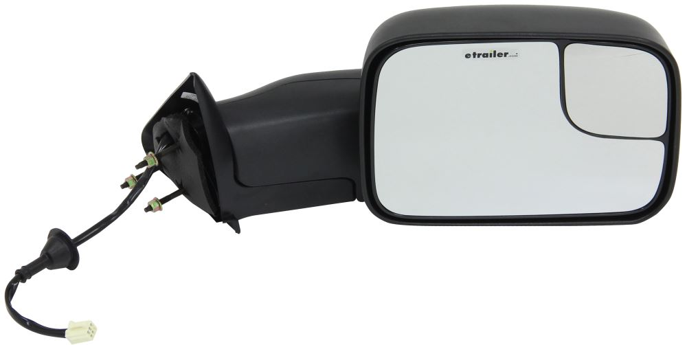 KS60179C - Fits Passenger Side K Source Replacement Mirrors