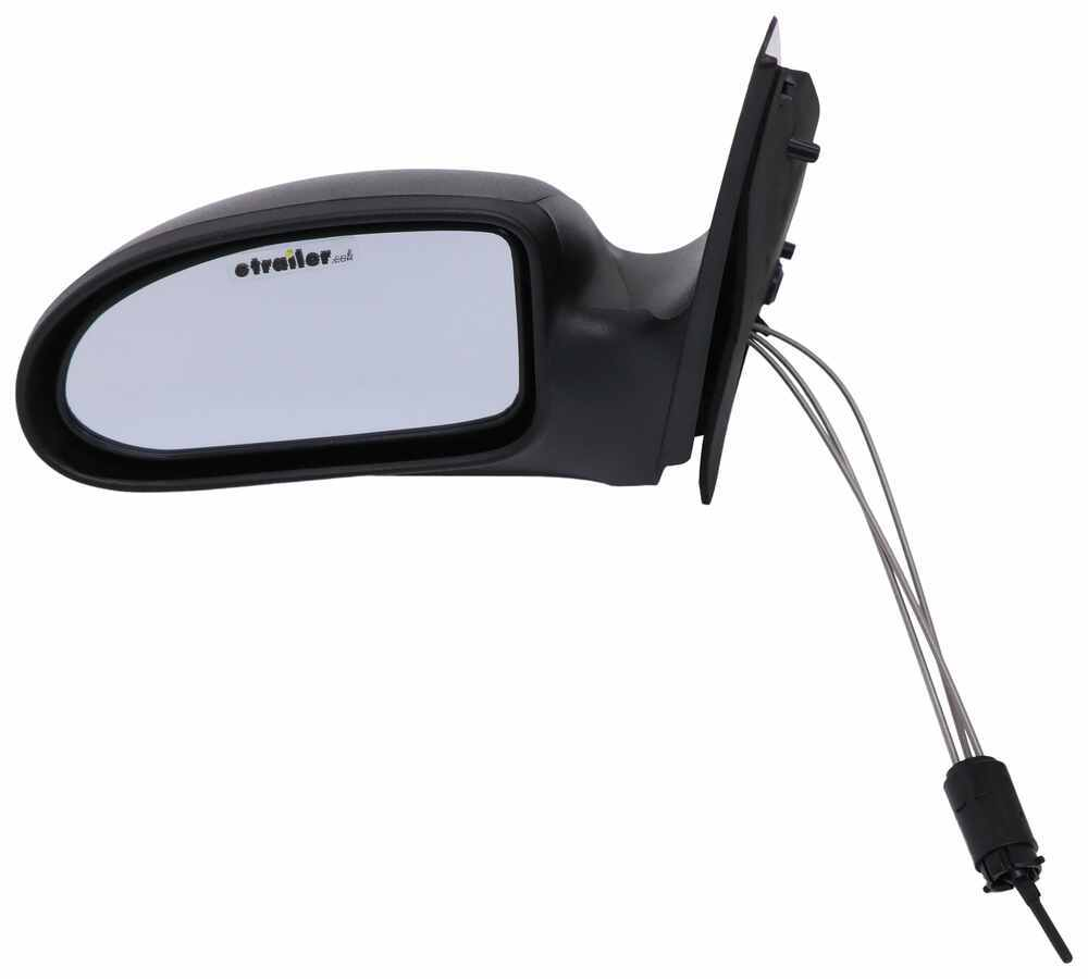 KS61558F - Fits Driver Side K Source Replacement Standard Mirror