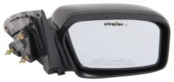 2010 Ford Fusion Replacement Mirrors Etrailer Com
