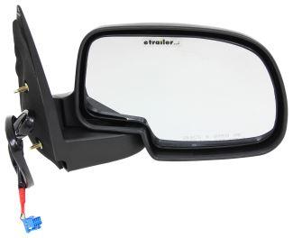 2004 Chevrolet Silverado Replacement Mirrors - K Source
