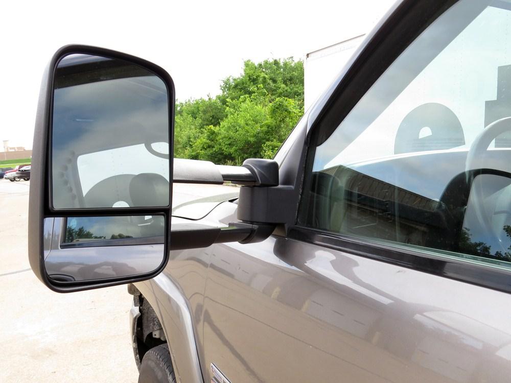 2004 Gmc Sierra Custom Towing Mirrors K Source