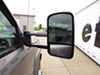 K Source Full Replacement Mirror - KS62075-76G on 2007 GMC Sierra New Body