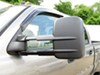 K Source Custom Fit Custom Towing Mirrors - KS62075-76G on 2007 GMC Sierra New Body