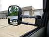 KS62075-76G - Fits Driver and Passenger Side K Source Custom Towing Mirrors on 2007 GMC Sierra New Body