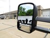 Custom Towing Mirrors KS62075-76G - Fits Driver and Passenger Side - K Source on 2007 GMC Sierra New Body