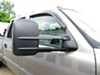 KS62075-76G - Electric K Source Custom Towing Mirrors on 2007 GMC Sierra New Body
