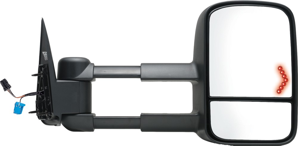 KS62075G - Turn Signal K Source Replacement Towing Mirror