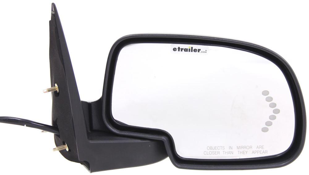 2004 Chevrolet Silverado K Source Replacement Side Mirror