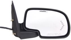 K Source 2004 GMC Yukon Replacement Mirrors