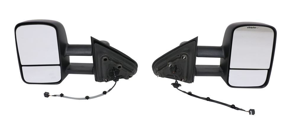 K Source Custom Towing Mirrors - KS62147-48G
