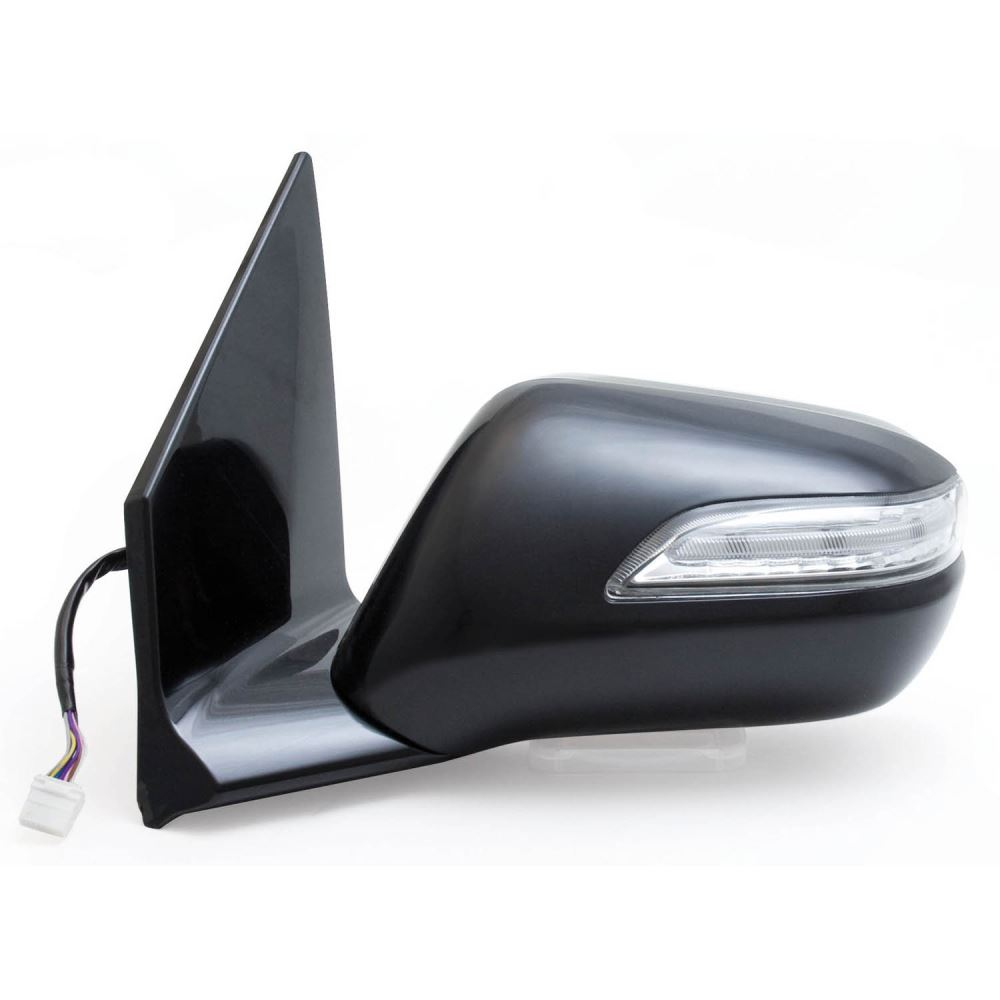 2007 Acura MDX K-Source Replacement Side Mirror