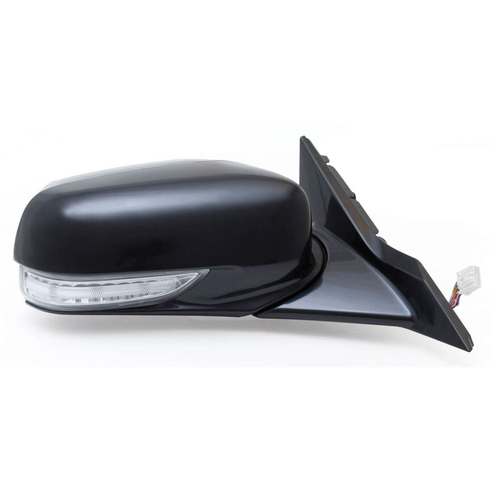 2013 Acura TL K-Source Replacement Side Mirror