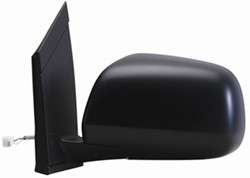 2007 toyota sienna replacement mirrors. Black Bedroom Furniture Sets. Home Design Ideas