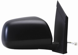2008 toyota sienna replacement mirrors. Black Bedroom Furniture Sets. Home Design Ideas