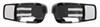 K Source Custom Towing Mirrors - KS80710