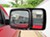 for 2009 Dodge Ram Pickup 8K Source Custom Towing Mirror