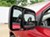K Source Custom Towing Mirror for 2009 Dodge Ram Pickup 9