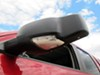 K Source Fits Driver and Passenger Side Custom Towing Mirrors - KS80710 on 2009 Dodge Ram Pickup