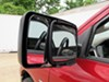K-Source Snap & Zap Custom Towing Mirrors - Snap On - Driver and Passenger Side Manual KS80710 on 2009 Dodge Ram Pickup