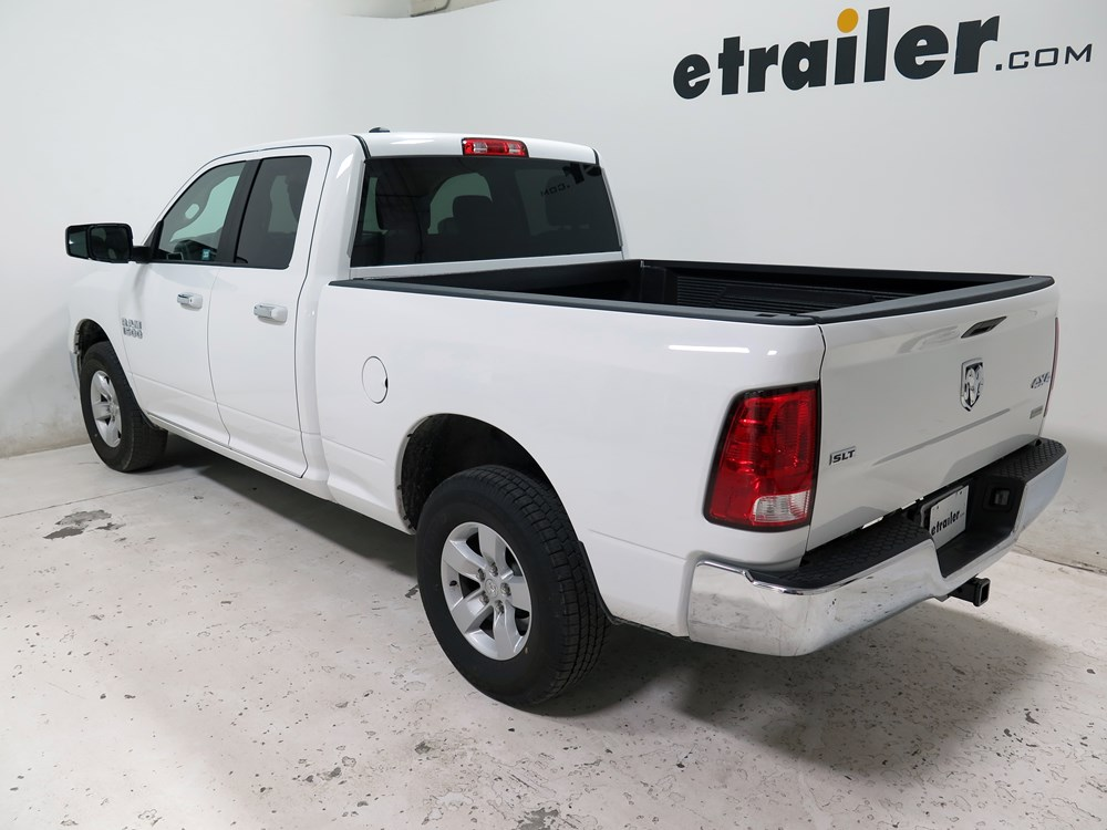 2016 ram 1500 custom towing mirrors k source. Black Bedroom Furniture Sets. Home Design Ideas