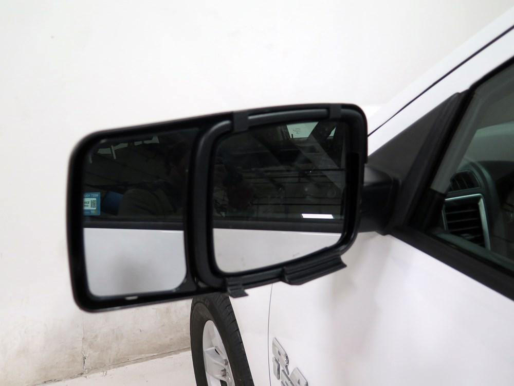 2016 ram 1500 custom towing mirrors k source for Custom mirrors