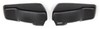 K Source Fits Driver and Passenger Side Custom Towing Mirrors - KS80710