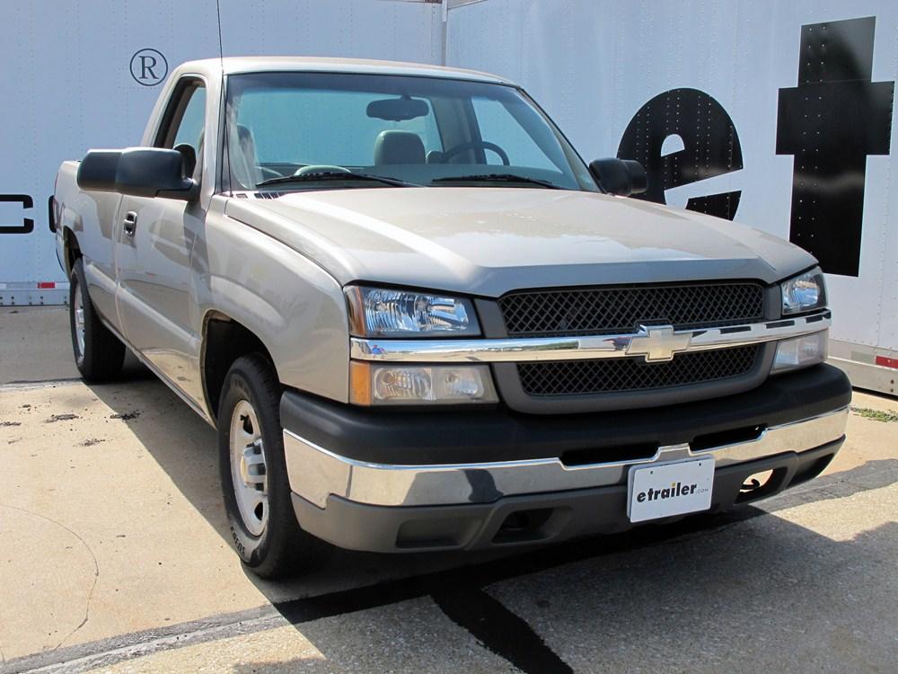 2003 Chevrolet Silverado K Source Snap Amp Zap Custom Towing