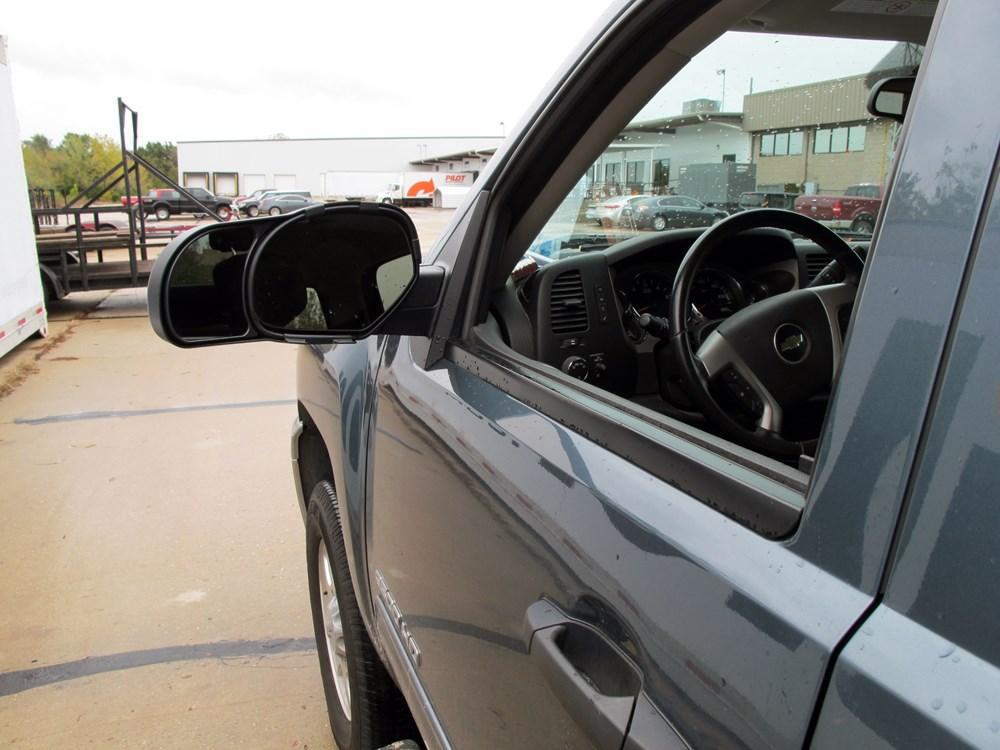 2013 Chevrolet Silverado Custom Towing Mirrors K Source