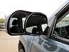 K Source Custom Fit Custom Towing Mirrors - KS80900 on 2013 Chevrolet Silverado