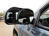 K-Source Snap & Zap Custom Towing Mirrors - Snap On - Driver and Passenger Side Manual KS80900 on 2013 Chevrolet Silverado