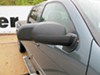 KS80900 - Fits Driver and Passenger Side K Source Snap-On Mirror on 2013 Chevrolet Silverado