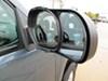 KS80900 - Custom Fit K Source Custom Towing Mirrors on 2013 Chevrolet Silverado