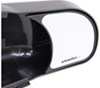 K-Source Snap & Zap Custom Towing Mirrors - Snap On - Driver and Passenger Side Pair of Mirrors KS80900