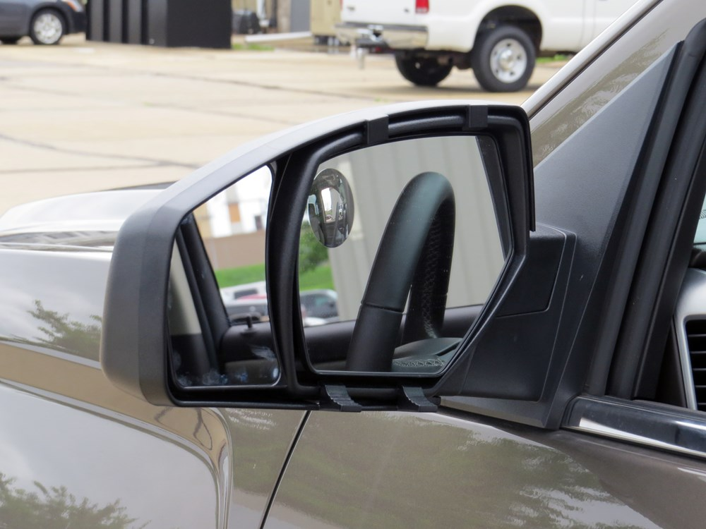 2016 Gmc Sierra 1500 Custom Towing Mirrors K Source