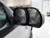 K Source Pair of Mirrors Custom Towing Mirrors - KS81600 on 2002 Ford F-150
