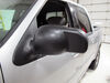 K-Source Snap & Zap Custom Towing Mirrors - Snap On - Driver and Passenger Side Manual KS81600 on 2002 Ford F-150