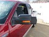 K Source Non-Heated Custom Towing Mirrors - KS81810 on 2014 Ford F-150