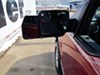 K Source Pair of Mirrors Custom Towing Mirrors - KS81810 on 2014 Ford F-150