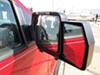 Custom Towing Mirrors KS81810 - Manual - K Source on 2014 Ford F-150