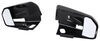 K Source Custom Towing Mirrors - KS81850