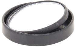 "K-Source Blind Spot Mirror - Convex - Stick On - 2"" Round - Adjustable - Qty 1"
