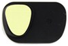 "K-Source Blind Spot Mirror - Convex - Stick On - 2-1/4"" x 3-1/2"" Wedge - Qty 1 Rectangle KSCW042"