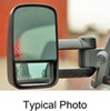Custom Towing Mirrors KSVS55010 - Fits Driver and Passenger Side - K Source