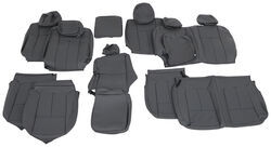 Clazzio 2014 Ford F-250 and F-350 Super Duty Seat Covers
