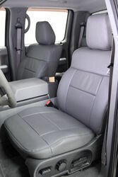Clazzio 2013 Ford F-150 Seat Covers