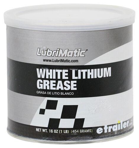 Compare LubriMatic White vs LubriMatic Multi-Purpose