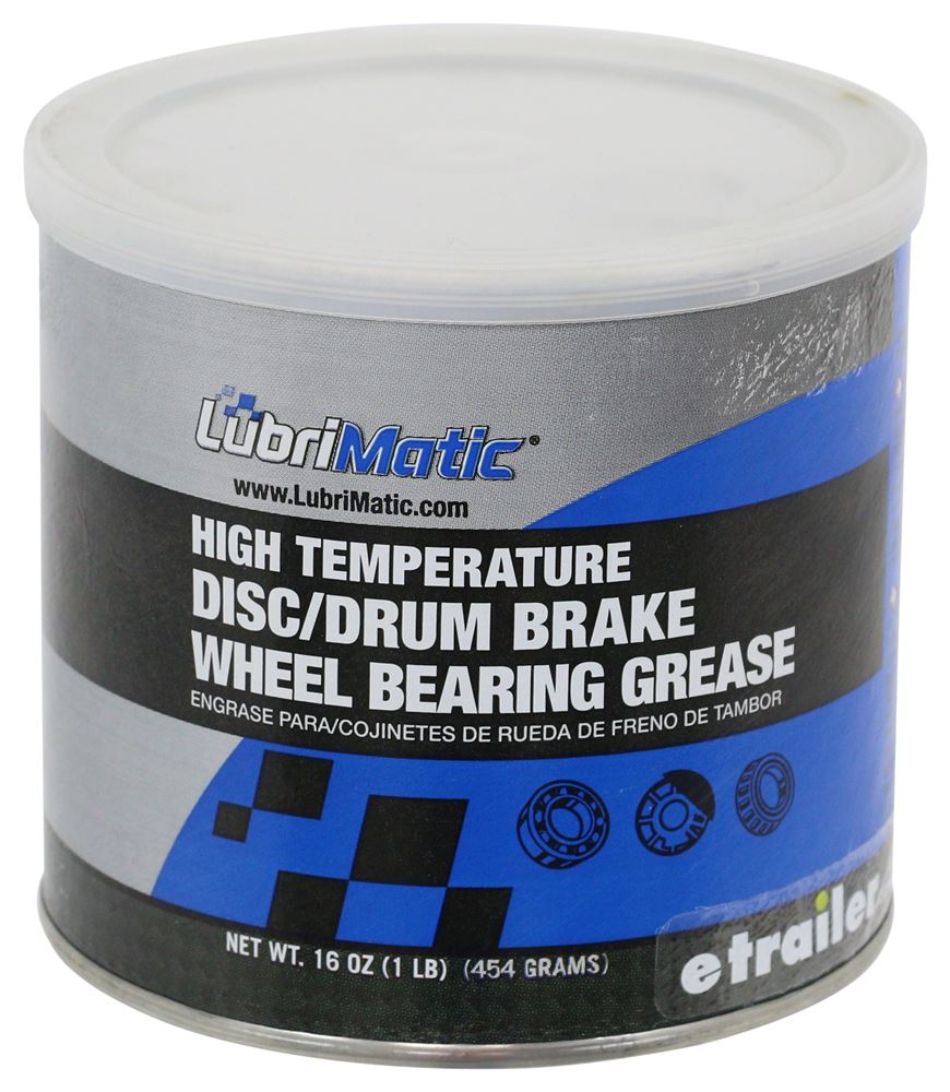 Tools L11380 - Brake and Bearing Grease - LubriMatic