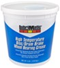 lubrimatic tools standard bearing grease disc/drum brake and wheel - 4-lb tub with handle