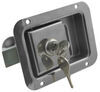 L1833 - 2-3/4 x 3-3/4 Inch Hole Redline Enclosed Trailer Parts